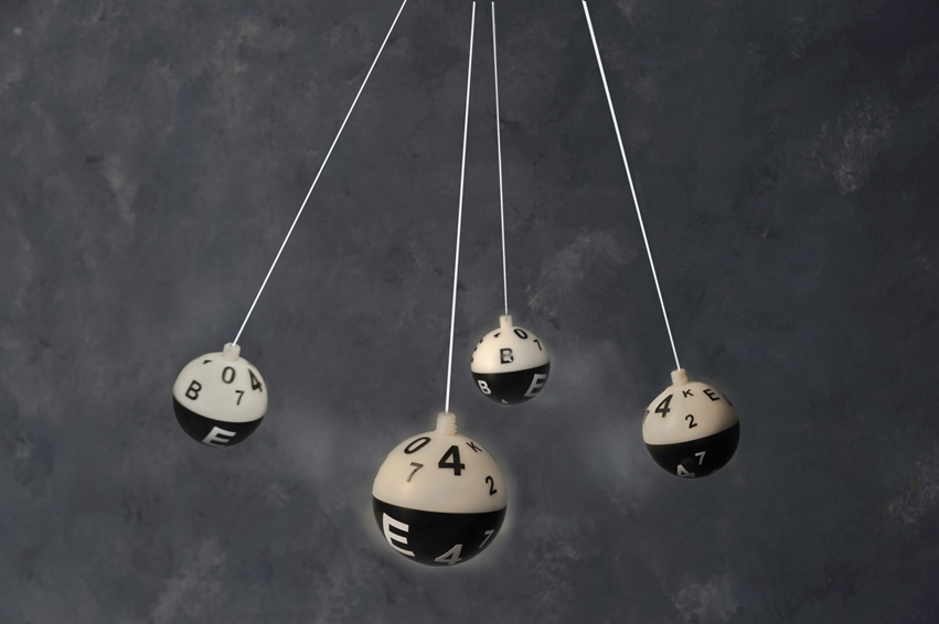 PURSUIT SPACE BALL-PSB